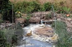 Rò rỉ khí từ hầm biogas làm 9 người bị ngộ độc nặng và tử vong