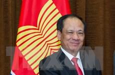 Tổng Thư ký ASEAN lên tiếng về việc Indonesia bắt tàu cá Trung Quốc