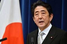 Điện Kremlin: Thủ tướng Nhật Bản sẽ thăm Nga vào tuần tới