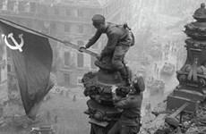 Hàng loạt hoạt động kỷ niệm 71 năm ngày Chiến thắng phátxít