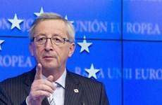 """EC cảnh báo về """"thảm họa chính trị"""" nếu Áo xây rào chắn biên giới"""