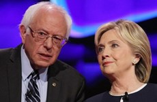 """Ông Bernie Sanders để ngỏ khả năng làm """"phó tướng"""" cho bà Hillary"""