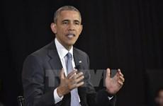 Tổng thống Hoa Kỳ Barack Obama thăm chính thức Việt Nam từ 23-25/5