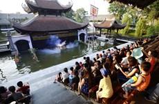 Nhiều sai phạm tại Làng văn hóa du lịch và ẩm thực Nắng sông Hồng