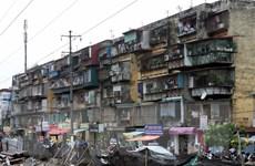 TP.HCM triển khai chương trình 5 năm cải tạo các chung cư cũ