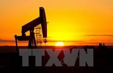 Giá dầu WTI chạm mức cao nhất trong vòng hơn 6 tháng qua