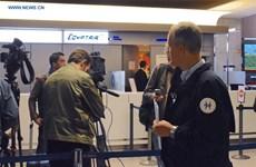 Pháp kiểm tra sân bay Charles de Gaulle sau vụ rơi máy bay Ai Cập