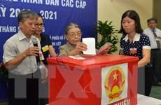 Chủ tịch Ủy ban bầu cử Hà Nội đánh giá nhanh về kết quả bầu cử