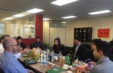 Hợp tác thực chất giữa doanh nghiệp Việt Nam và New Zealand