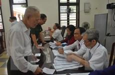 Thái Bình: Tổ chức bầu cử thêm đại biểu HĐND cấp xã tại 13 đơn vị
