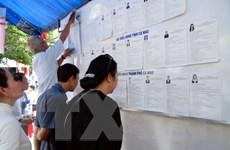 54 đại biểu HĐND tỉnh Cà Mau trúng cử với tỷ lệ tín nhiệm cao