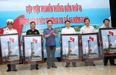Hà Giang: Triển lãm 260 bức ảnh về biển đảo thân yêu của Tổ quốc