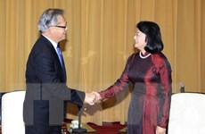 Thống đốc gốc Việt của bang Nam Australia đến thăm Việt Nam