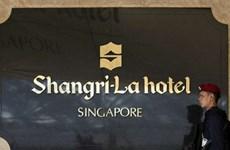 Đối thoại Shangri-La bàn về thách thức lớn nhất với an ninh khu vực