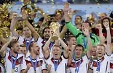 [News Game] Fan cuồng của đội tuyển bóng đá Đức chính là bạn?