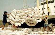 Tiếp tục điều chỉnh giảm sản lượng xuất khẩu gạo trong quý 2