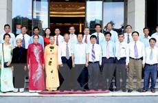 Quảng Nam chăm lo tốt cho người có công và người nhiễm dioxin