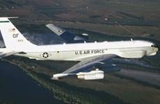 Nhật Bản quan ngại vụ chiến đấu cơ Trung Quốc áp sát máy bay Mỹ