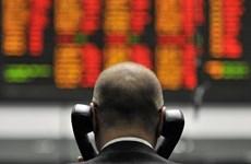 Chỉ số S&P 500 tiến gần đến mức cao kỷ lục của mọi thời đại
