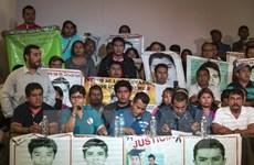 Vụ 43 sinh viên mất tích ở Mexico năm 2014: Bí ẩn không lời đáp