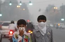 Ô nhiễm không khí là nguyên nhân hàng đầu gây bệnh đột quỵ