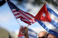 Cuba và Mỹ ký kết bản ghi nhớ hợp tác trong lĩnh vực y tế
