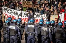 Kinh tế Pháp thêm khó khăn vì các cuộc đình công liên tiếp