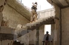 """Nga-Mỹ bàn cách tránh các """"sự cố"""" không kích phe đối lập Syria"""