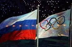 Báo Đức: Đoàn vận động viên Nga có thể bị cấm tham dự Olympic 2016