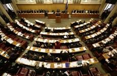 Quốc hội Croatia giải tán, mở đường cho bầu cử trước thời hạn