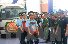 Tuyển dụng đặc cách vợ đại tá Trần Quang Khải vào trường Chu Văn An