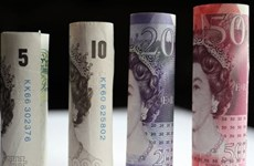 Đồng bảng tăng kỷ lục khi tỷ lệ ủng hộ Anh ở lại EU gia tăng