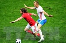 Đội tuyển Nga tại EURO 2016: Thua từ khán đài cho tới sân cỏ