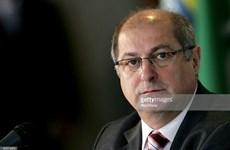 Brazil bắt giữ cựu Bộ trưởng Thông tin điều tra bê bối tham nhũng