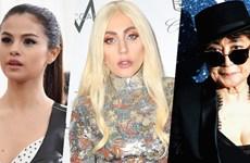 Selena Gomez, Lady Gaga kêu gọi thắt chặt sở hữu súng đạn