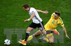 Đội hình tệ nhất vòng bảng EURO 2016 có tên Mario Goetze