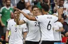 """[News Game] """"Chim ưng"""" Slovakia sẽ gây sốc trước """"cỗ xe tăng"""" Đức?"""