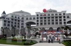 Vingroup xây resort 5 sao đầu tiên tại khu vực Bắc Trung Bộ