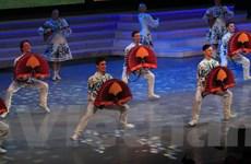 Khai mạc Liên hoan âm nhạc châu Á-Thái Bình Dương tại Nga