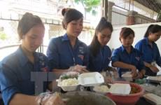Hơn 4.000 chỗ trọ giá rẻ phục vụ thí sinh thi THPT tại Bình Định