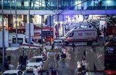 Nhà Trắng lên án vụ tấn công đẫm máu ở sân bay Thổ Nhĩ Kỳ