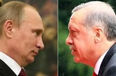 Hạ nhiệt căng thẳng với Nga: Quyết định khôn ngoan của Thổ Nhĩ Kỳ