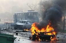 Kenya: Al-Shabaab tấn công xe buýt khiến 6 người thiệt mạng