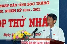 Lâm Đồng, Tây Ninh và Sóc Trăng bầu các chức danh chủ chốt