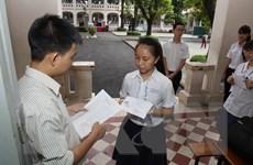 Cán bộ đột tử khi đi coi thi ở Bắc Giang có tiền sử bệnh huyết áp