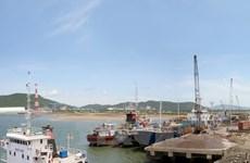 PVN đầu tư xây dựng các bến cảng tại Khu kinh tế Nghi Sơn