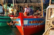 Dừng tìm ngư dân mất tích trong vụ va chạm với Hải quân Thái Lan