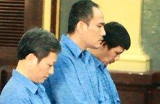 """Tuyên án tù đối với """"bộ sậu"""" của Công ty đa cấp Cộng đồng Việt"""