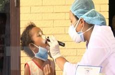 Bình Phước công bố dịch bệnh bạch hầu quy mô cấp huyện