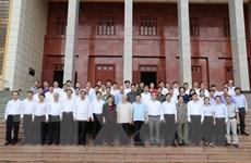 Lai Châu cần coi trọng công tác dân tộc, giải quyết nạn tảo hôn
